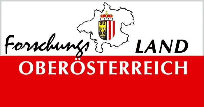 Logo Research Upper Austria